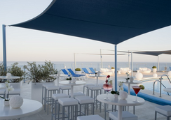 Hotel El Puerto by Pierre & Vacances - Fuengirola - Pool