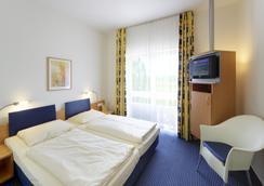 Designhotel + CongressCentrum Wienecke XI. - Hannover - Bedroom