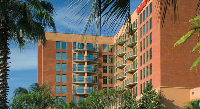 Savannah Marriott Riverfront - Savannah - Building