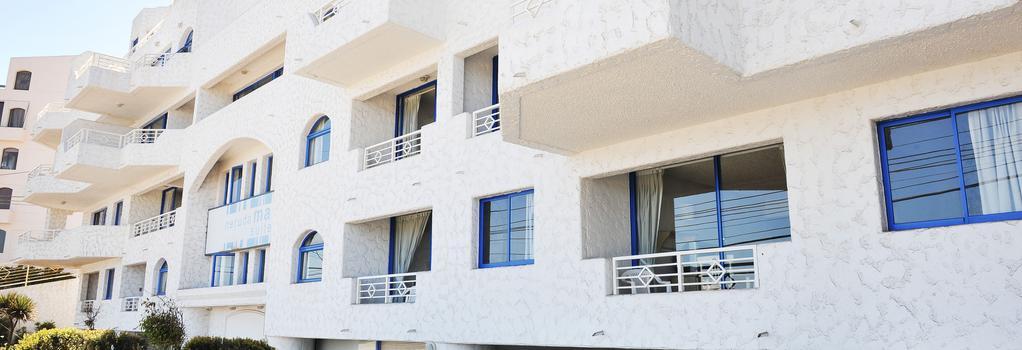 Neruda Mar Suites - Viña del Mar - Building