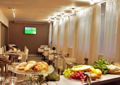 Hotel Zara Milano - Milan - Restaurant