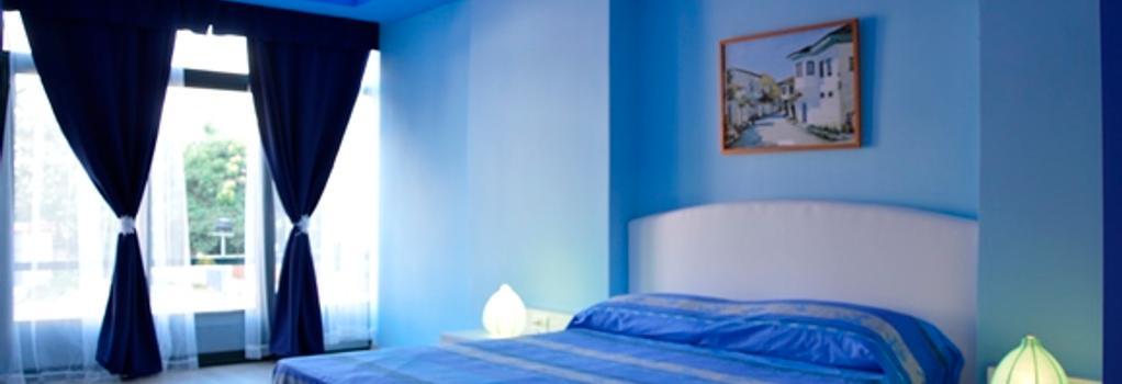 B&B Tirana Smile - Tirana - Bedroom