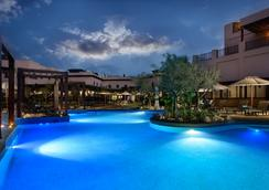 Atana Musandam Resort - Khasab - Pool