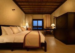 Atana Musandam Resort - Khasab - Bedroom