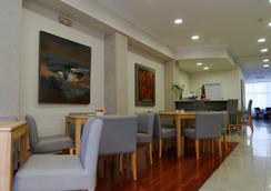 Hotel Vigo Plaza - Vigo - Bar