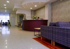 Hotel Vigo Plaza - Vigo - Lobby