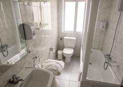 Hotel Vigo Plaza - Vigo - Bathroom