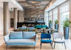Fosshotel Reykjavik - Reykjavik - Lounge