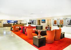 Rydges World Square - Sydney - Lobby
