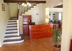 Hosteria Lucky Home - Mar del Plata - Lobby