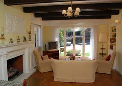 Hosteria Lucky Home - Mar del Plata - Living room