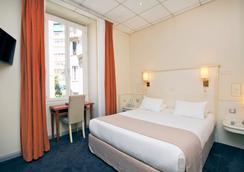 Hotel Napoleon - Ajaccio - Bedroom