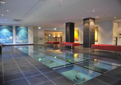 Rydges Sydney Central - Surry Hills - Lobby