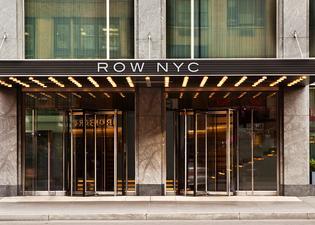 Row NYC