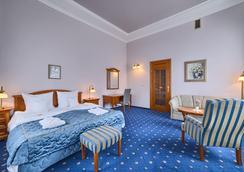 Hotel Art & Spa Zakopane - Zakopane - Bedroom