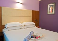 CDH My One Hotel Bologna - Bologna - Bedroom