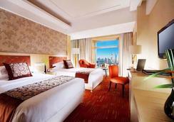 Puxi New Century Hotel Shanghai - Shanghai - Bedroom