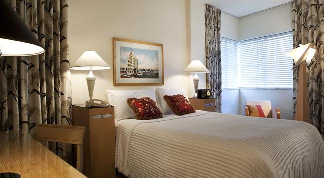 The Richmond Studios - Miami Beach - Bedroom