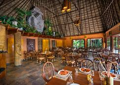 Ramon's Village Resort - San Pedro Town - Restaurant