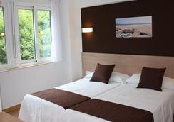 Hostal Rocamar - Santander - Bedroom