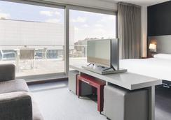 Ilunion Atrium - Madrid - Bedroom