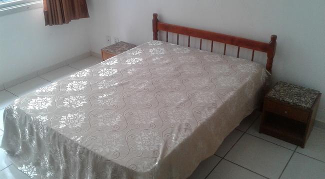 Hotel Kolman Porto Alegre - Porto Alegre - Bedroom