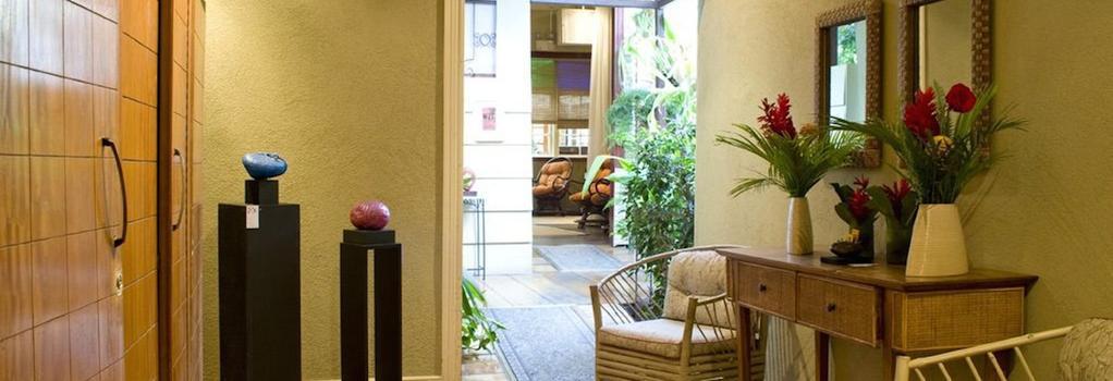 Hotel Aranjuez - San Jose - Building
