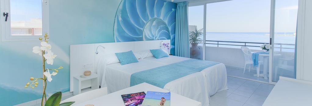 Hotel Apartamentos Marina Playa - Adults Only - Sant Antoni de Portmany - Building