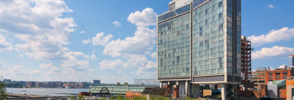 The Standard High Line - New York - Building