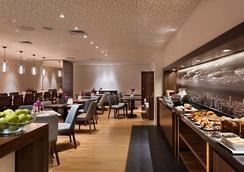 Isrotel Tower Hotel - Tel Aviv - Restaurant