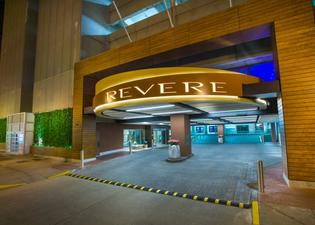 Revere Hotel Boston Common