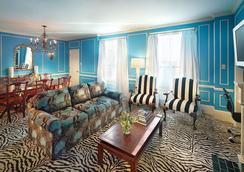 Kensington Park Hotel - San Francisco - Lounge