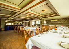 Hotel Suruchi - Gwalior - Restaurant