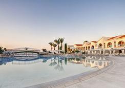 Princess Beach Hotel - Larnaca - Pool