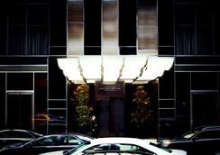 Park Hyatt New York - New York - Building