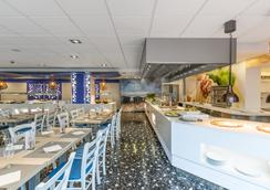 Hotel Neptuno - Calella - Restaurant