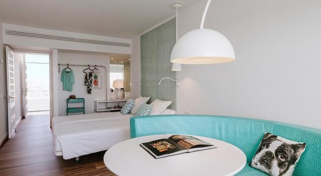 Gold by Marina - Adults Only - Maspalomas - Bedroom