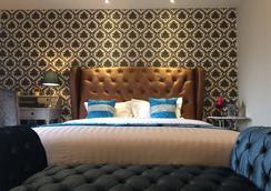 The Star of Sathorn - Bangkok - Bedroom