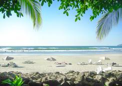 Hotel Tamarindo Diria Beach Resort - Tamarindo - Beach