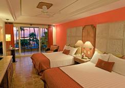 Hotel Tamarindo Diria Beach Resort - Tamarindo - Bedroom