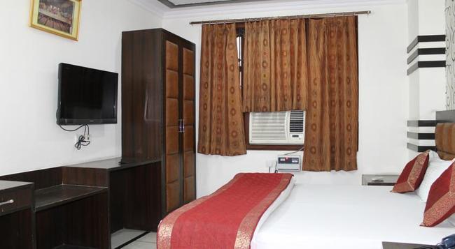 Unistar Delhi - New Delhi - Bedroom