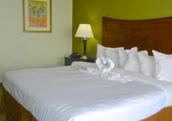 Ocean Breeze By The Sea - Panama City Beach - Bedroom