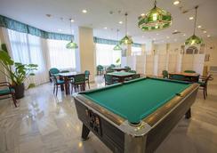 Hotel Helios Costa Tropical - Almuñecar - Attractions