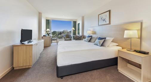 Bayview On The Park - Melbourne - Bedroom