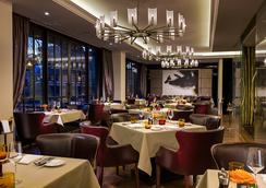 Rosewood Washington, D.C. - Washington - Restaurant