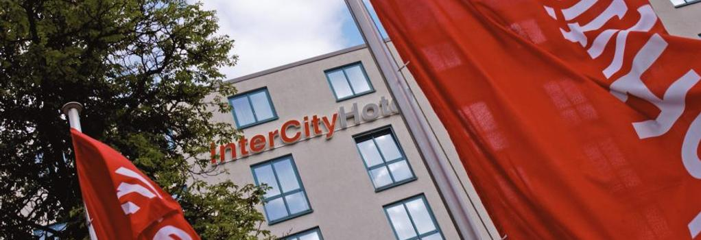 Intercityhotel Kassel - Kassel - Building