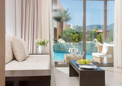 Astir Odysseus Kos Resort & Spa - Tigaki - Bedroom
