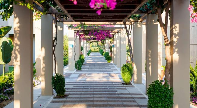 Astir Odysseus Kos Resort & Spa - Tigaki - Building