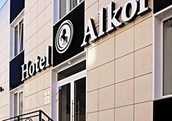Alkor Hotel - Volgograd - Outdoor view