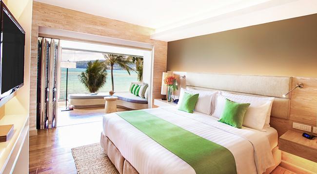 Amari Phuket - Patong - Bedroom
